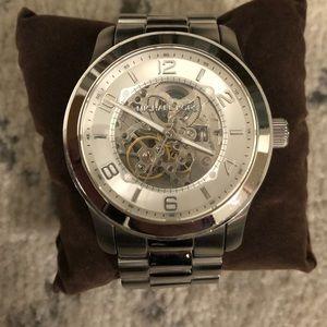 Michael Kors unisex automatic watch